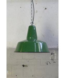 Bauhaus hanglamp - Helder groen