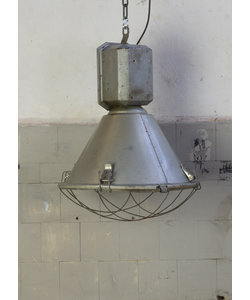 Fabriekslamp 'Janek C-keuze Square'
