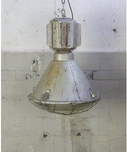Fabriekslamp 'Janek Torpedo'