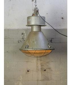Fabriekslamp 'Janek A-keuze'