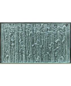 39,7 x 22,6 cm - Figuurglas No. 41