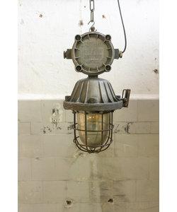 Industriële hanglamp 'Bully 2.0'