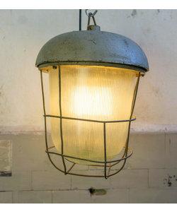 Industriële hanglamp 'Acorn' - B-keuze