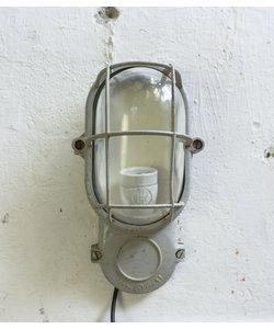 Industriële wandlamp 'Industria Rotterdam'
