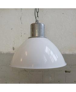 """Fabriekslamp """"Pacov White"""""""