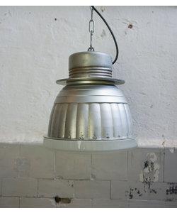 Vintage hanglamp 'Zeiss Ikon'
