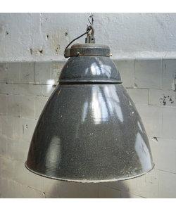 Industriële fabriekslamp 'Smichov'