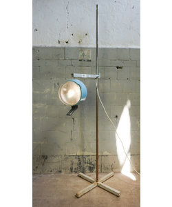 Retro operatielamp 'Doctor'
