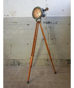 Statief lamp 'Legged Rhino'
