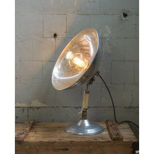 Vintage bureaulamp 'UFO No. 2'