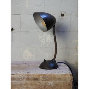 Retro tafellampje - Bakeliet