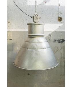 Fabriekslamp - Aluminium