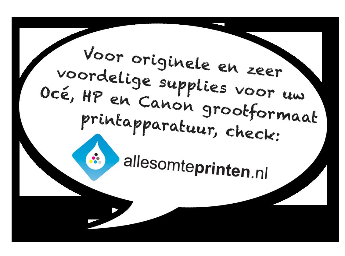 Button met link naar Allesomteprinten.nl