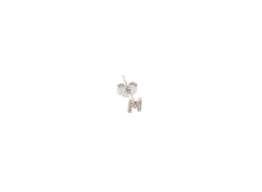 Just Diamond Earring