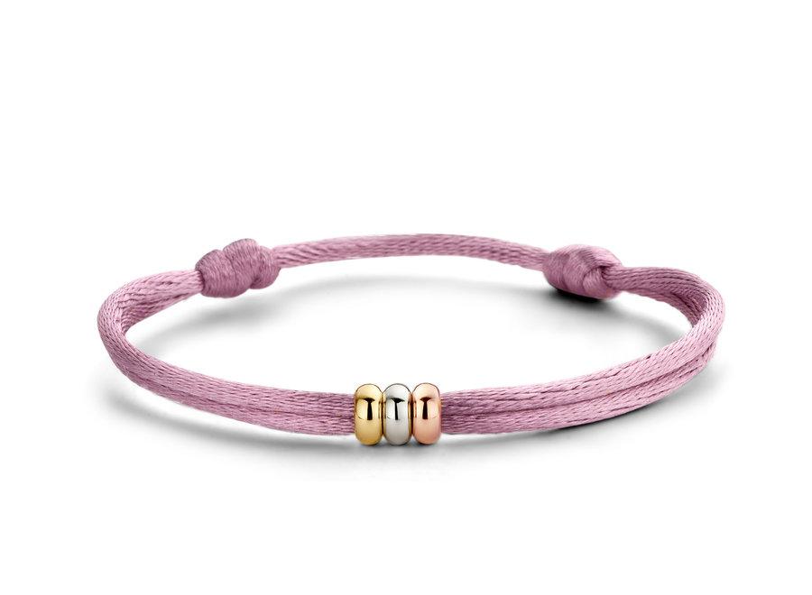 Triple Love Bracelet