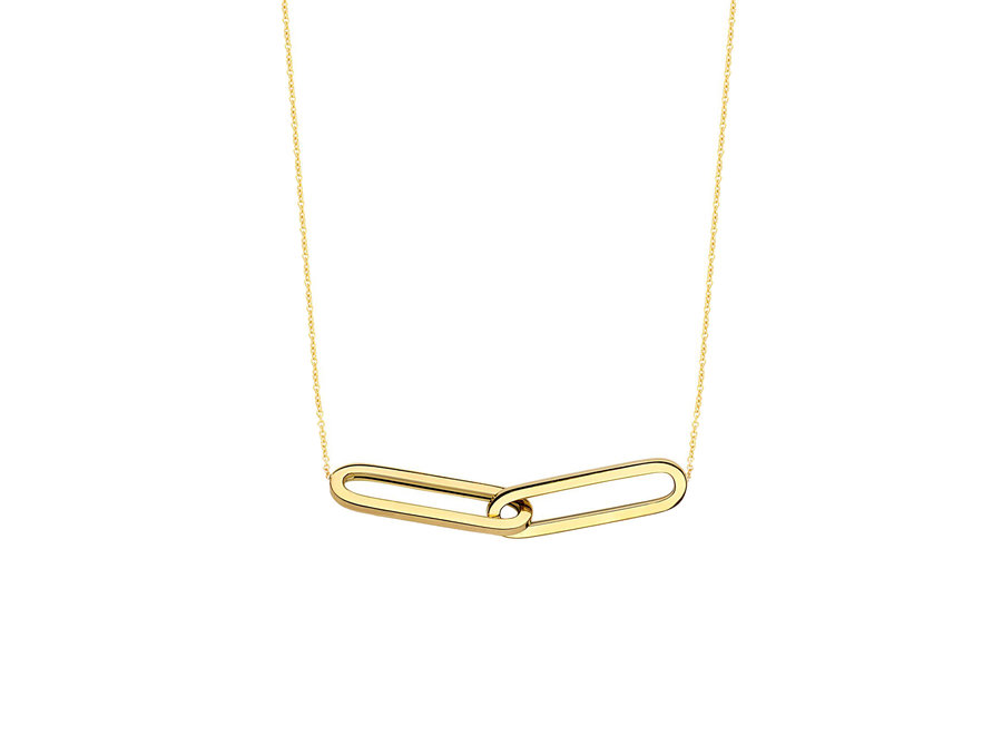 Necklace 2 Links