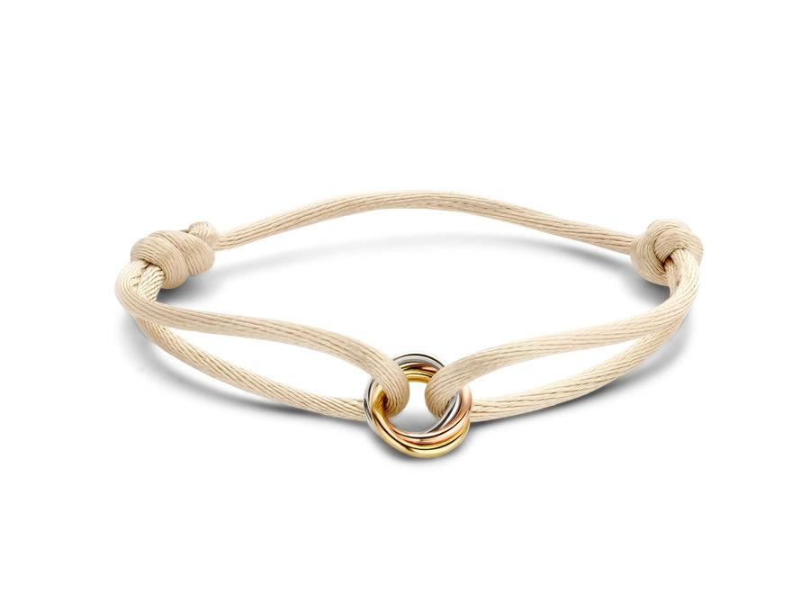 Iconic Bracelet Triple Colour