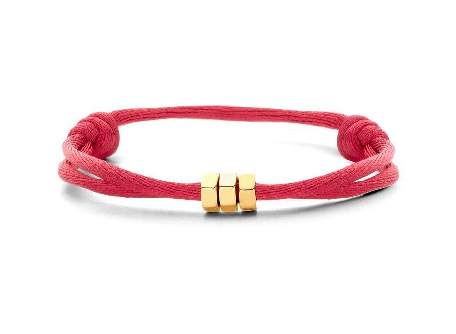 Bolt Bracelet 3 Bolts