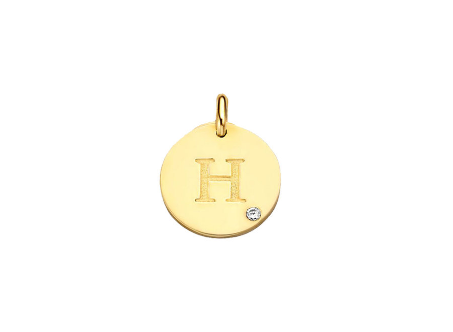 Coin Midi Diamond