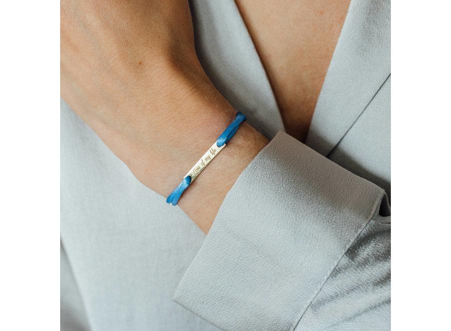 Bar Bracelet Cord
