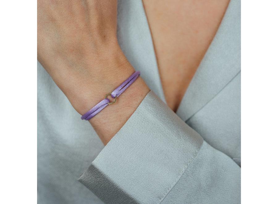 Iconic Bracelet Round Cord