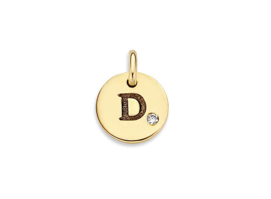 Coin Mini Diamond
