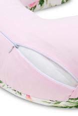 Voedingskussen met verwijderbare hoes - Roze Bloesem