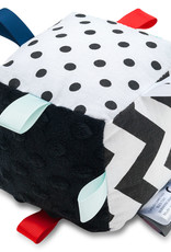 SensoCube - Zwart en wit