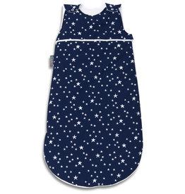 Slaapzak - Blauwe sterren
