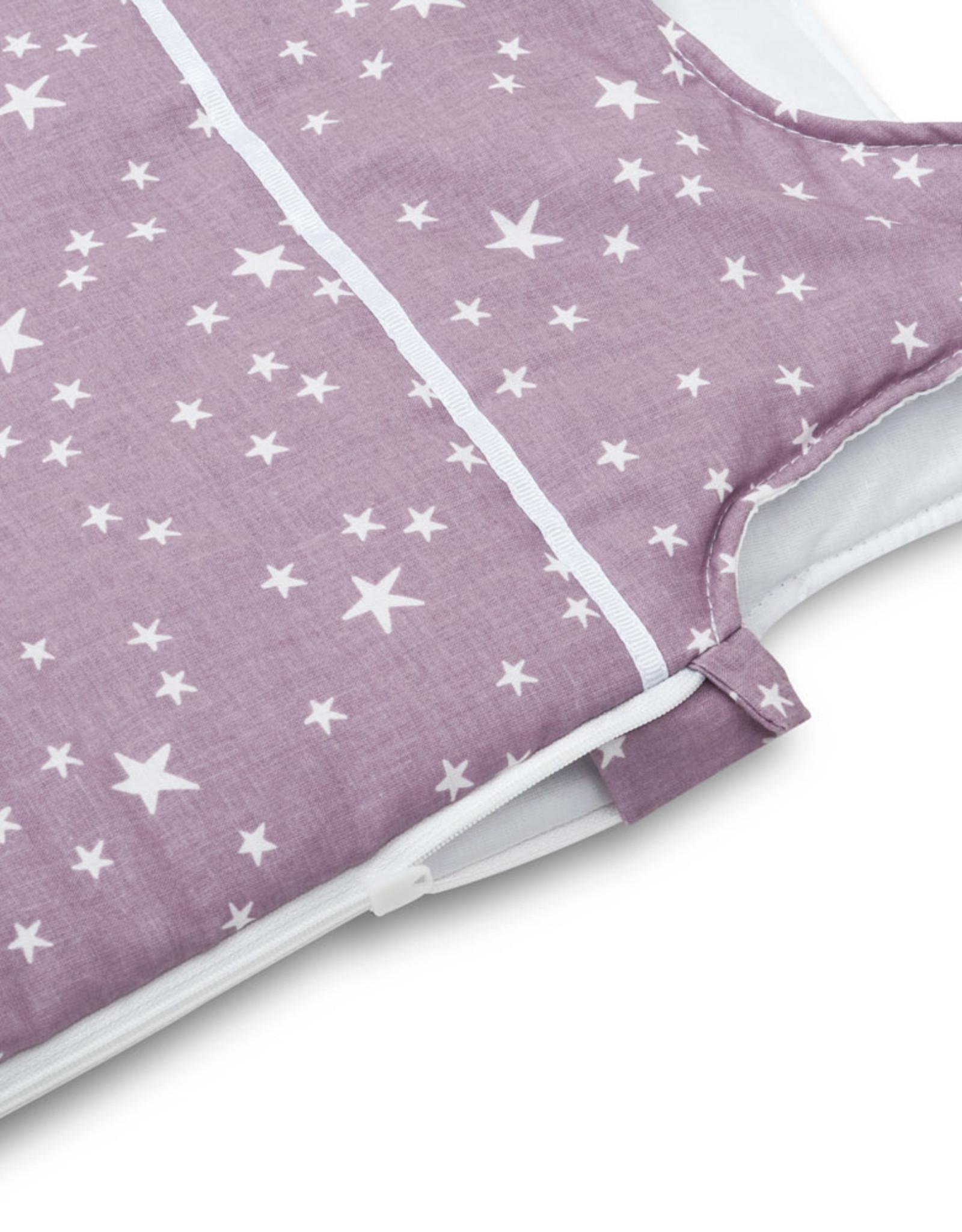 Slaapzak - Paarse sterren