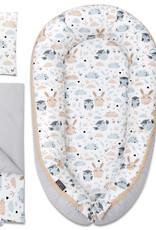 Baby nest set - Dieren