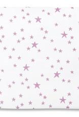 Baby nest set - Lila en paarse sterren