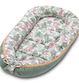 Baby nest - Bloemen