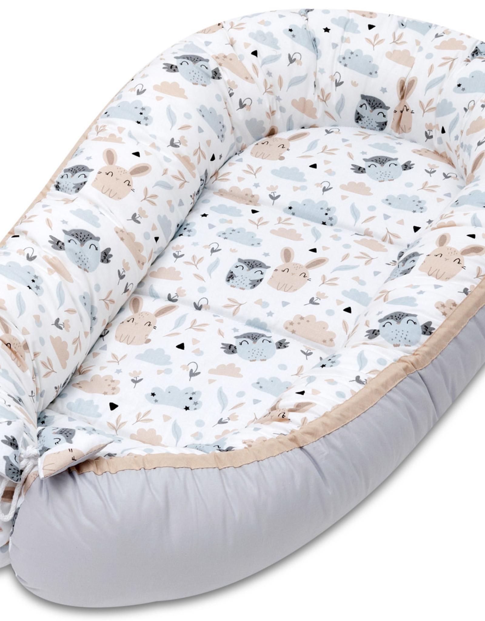 Baby nest - Dieren