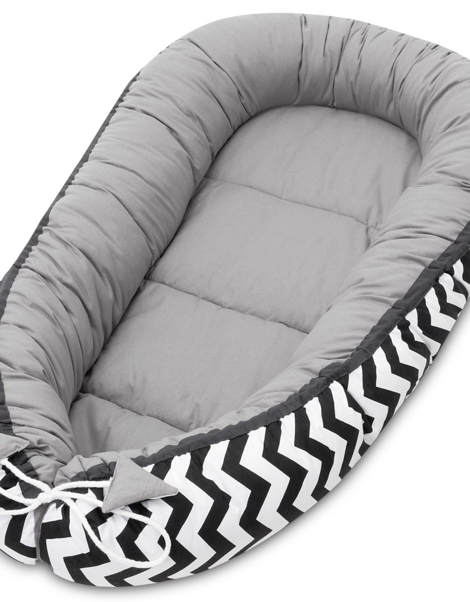 Baby nest - Zig Zag