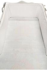Bumpers - Wit / grijs
