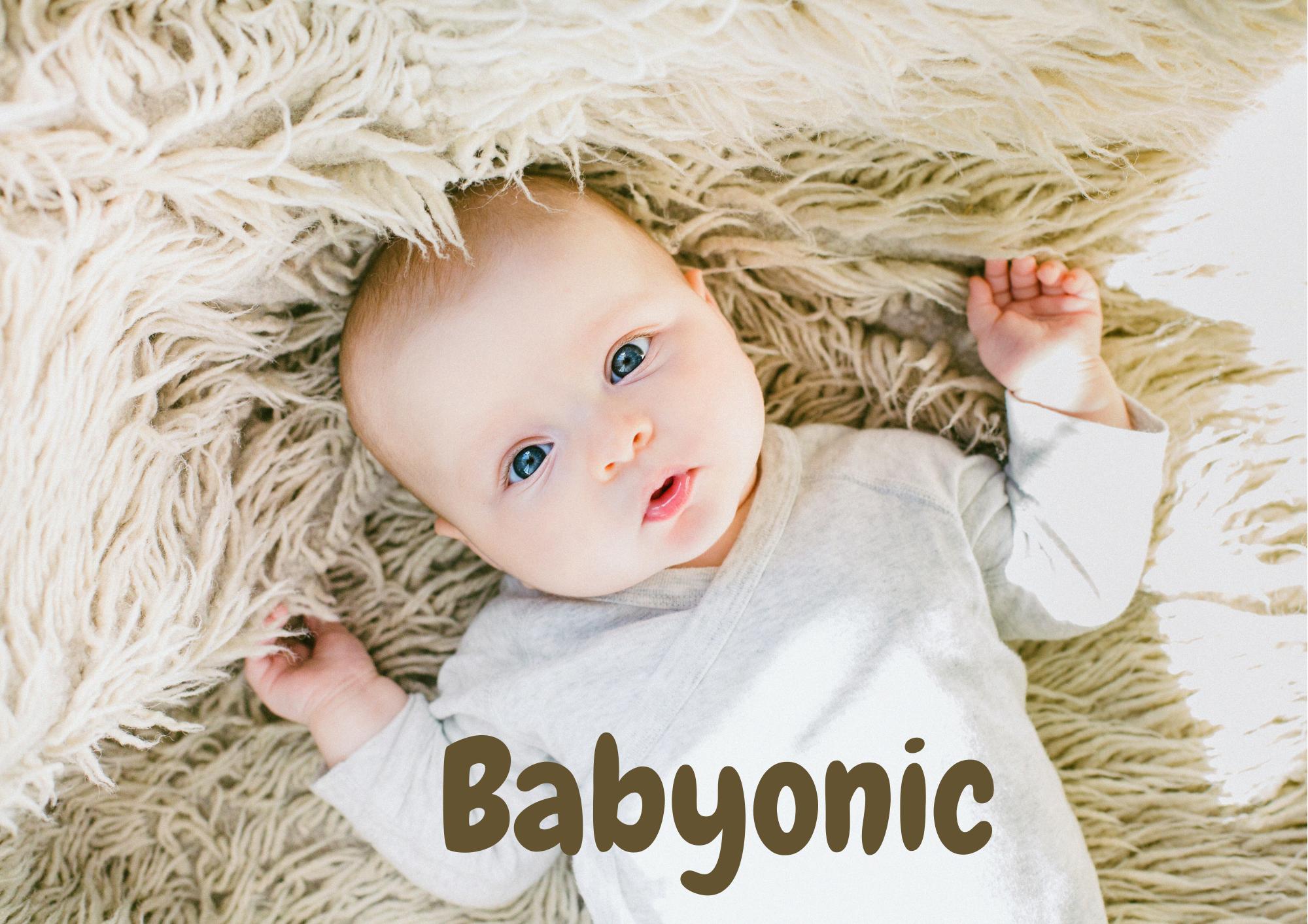 Babyonic