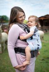 Kinderhop Baby Draagzak Multi Grow   Hertjes
