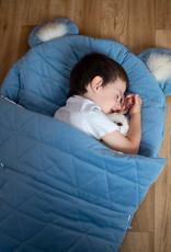 Kinderhop Dream Catcher Slaapzak blauw