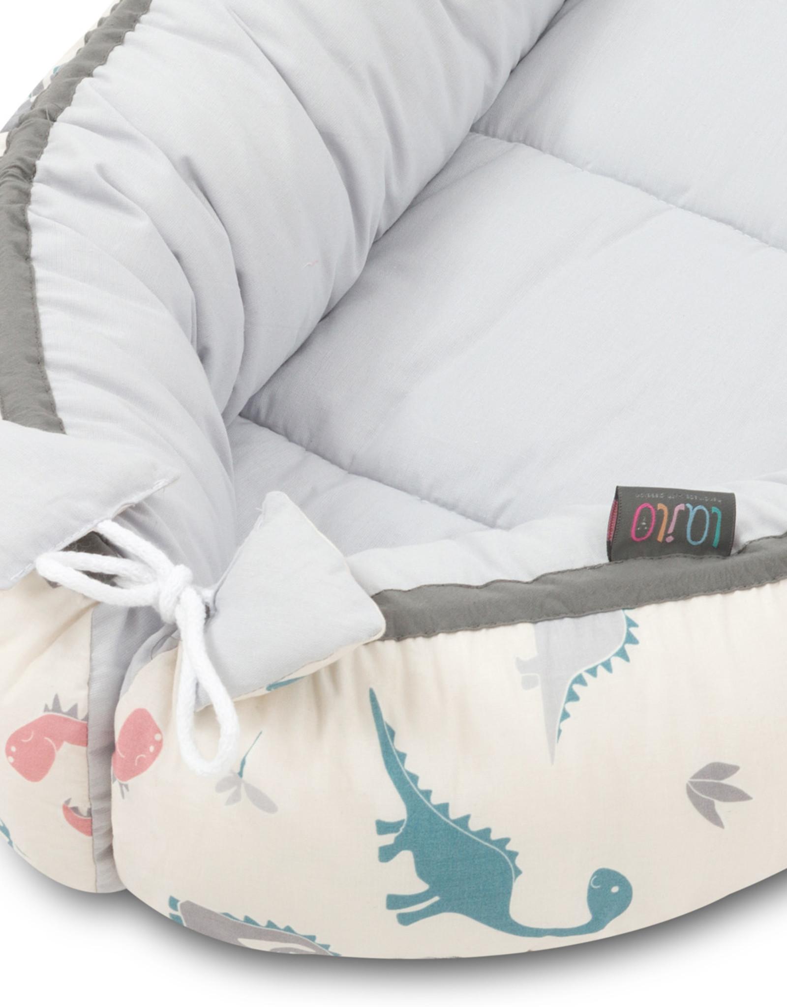 Baby nest set - Dinos