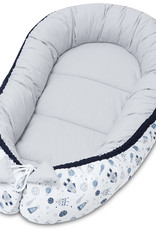 Baby nest set  - Space mission