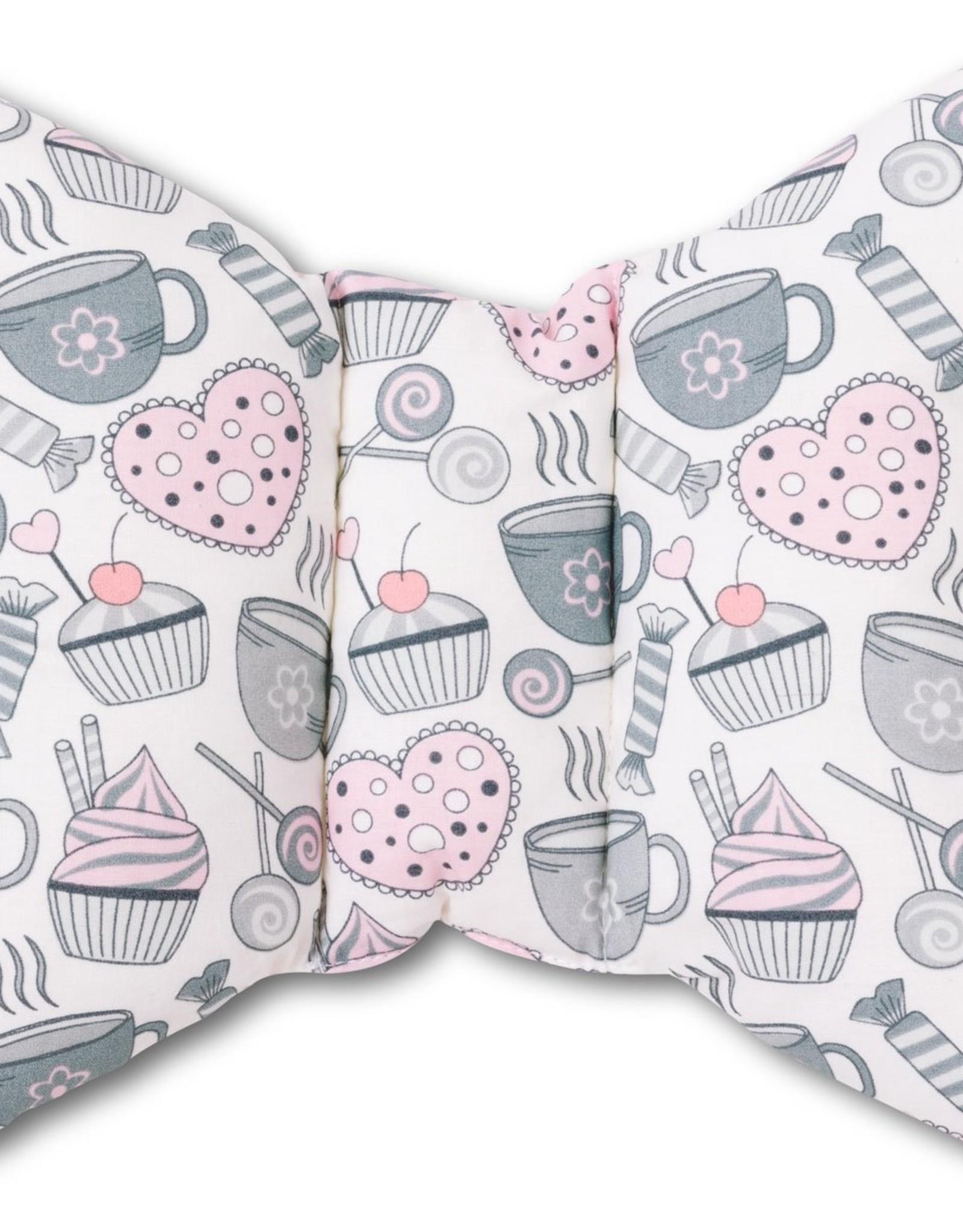 Baby nest set -  Muffin break
