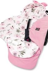 Dekens Autostoeltje - Roze