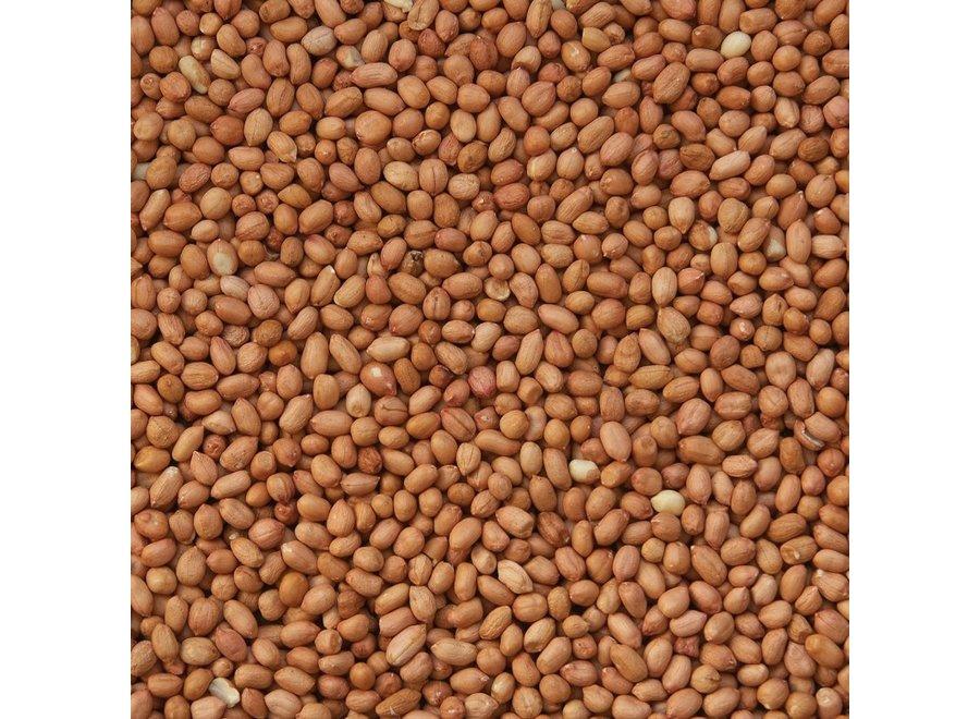 Pinda bruin 1kg