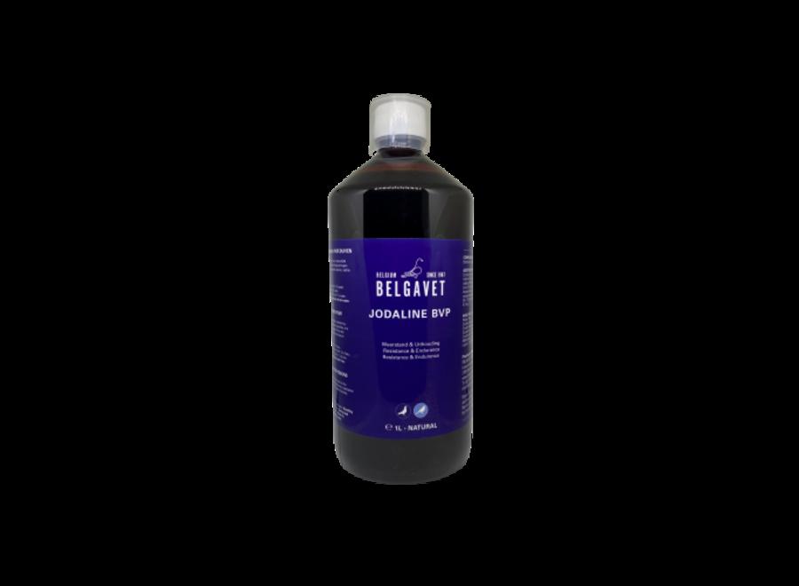 Jodaline super elexir BVP