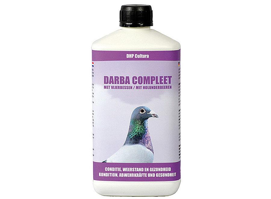 Darba compleet 1000ml