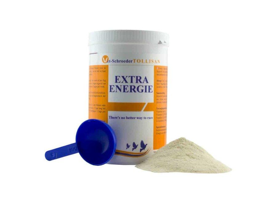Extra-Energie 300gr Tollisan