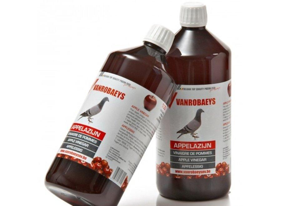 Appelazijn 1 liter Vanrobaeys