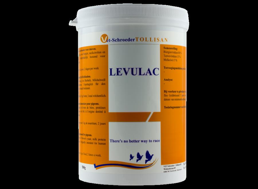 Levulac