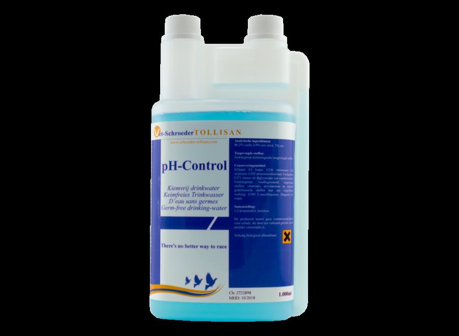 Ph-Control 1000ml Tollisan